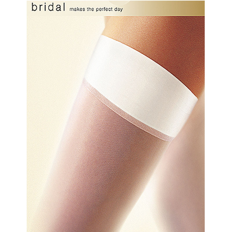 CHARNOS---Bridal-satin-band-holdups