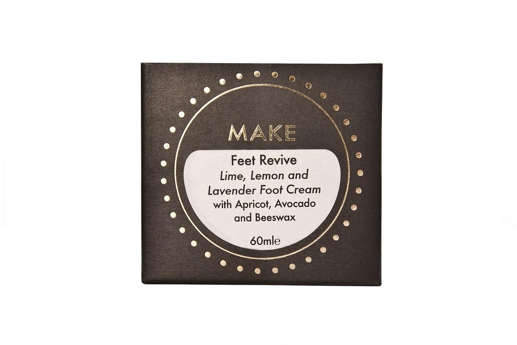 MAKE Feet Revive  Box