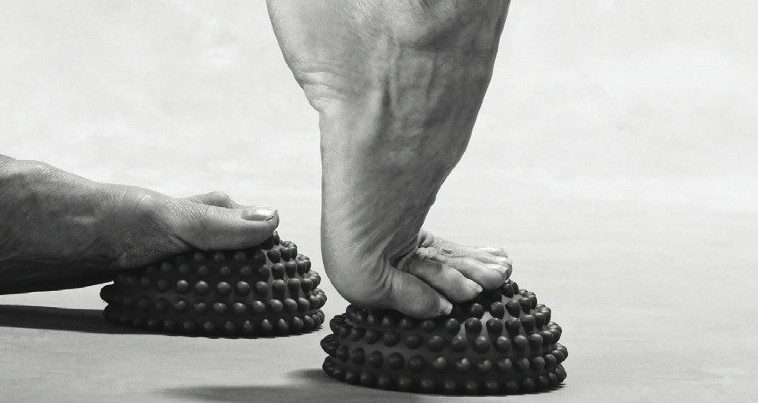 Yamuna-Feet