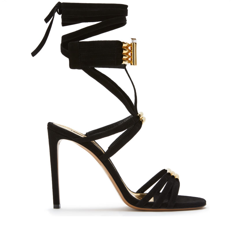 discount ebay ALEXANDRE VAUTHIER Sandals buy cheap 100% authentic cheap purchase outlet pay with visa clearance finishline meJX61