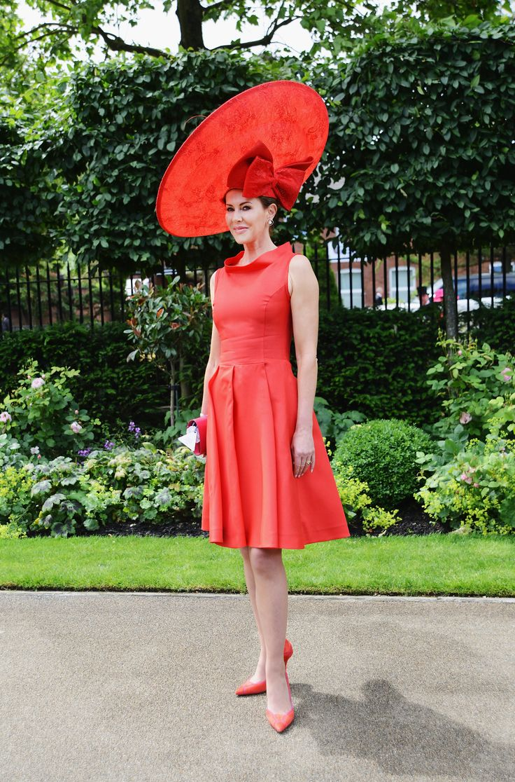 5 Tips For Nailing Royal Ascot Ladies Day Dress Code